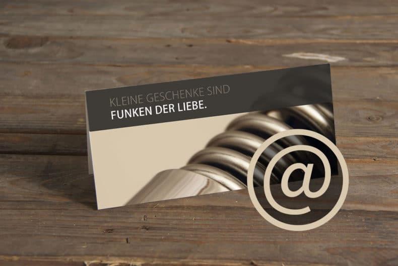Gutschein (E-Mail)