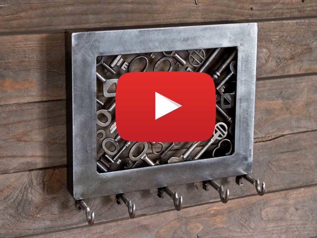 Stahlkunst-Purrer.de bei YouTube