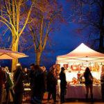 Interkultureller Kunsthandwerker-Adventsmarkt